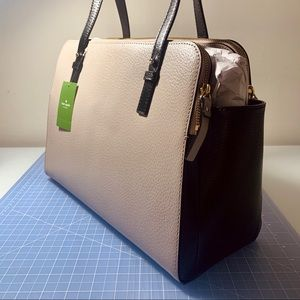 Kate Spade Grand Street Colorblock (Tags On!)